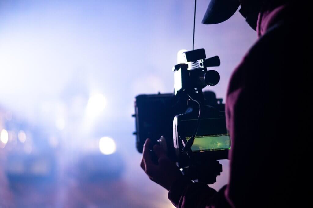 creating brand video